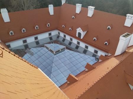 Dvorac DM Austrija