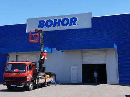 Bohor Beograd