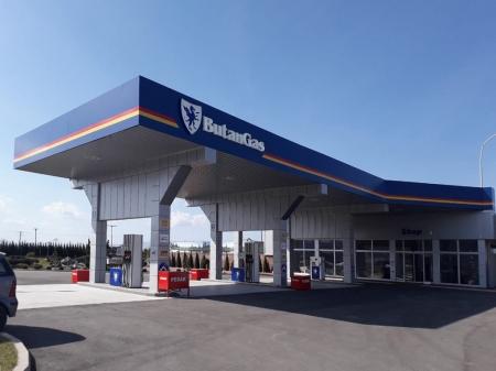Butan Gas Leskovac