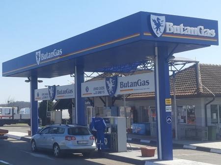 Butan Gas Mladenovac