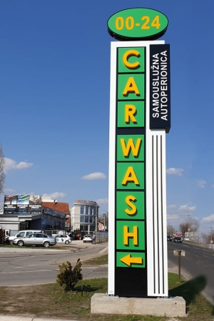 Car Wash Beograd