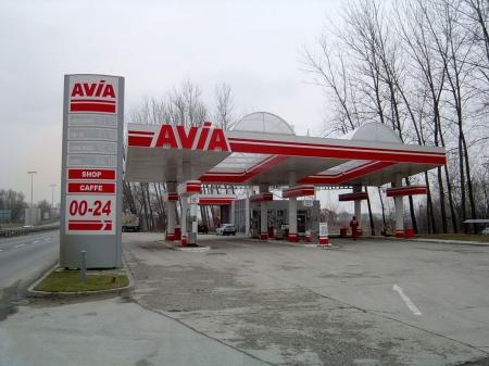 Radun Avia Novi Sad
